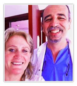 Magdalena Leferme avis clinique de L'espoir